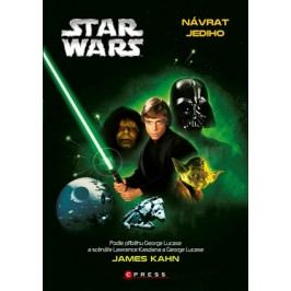 Star Wars: Návrat Jediho | James Kahn, George Lucas