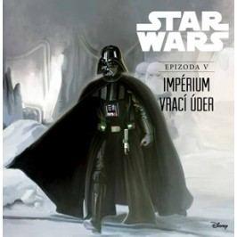 Star Wars V: Impérium vrací úder (ilustrované vydání) | Tereza Vlášková, Ryder Windham