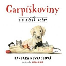 Garpíškoviny | Barbara Nesvadbová