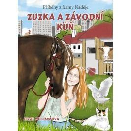 Zuzka a závodní kůň | Tereza Samiecová, Jessie Williamsová