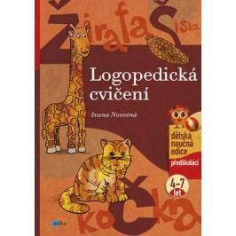 Logopedická cvičení | Ivana Novotná