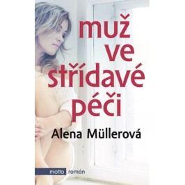 Muž ve střídavé péči | Alena Müllerová
