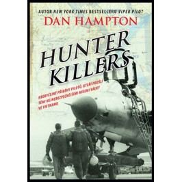 Hunter Killers | Dan Hampton