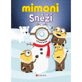 Mimoni - Sněží! | Brandon T. Snider, Ed Miller