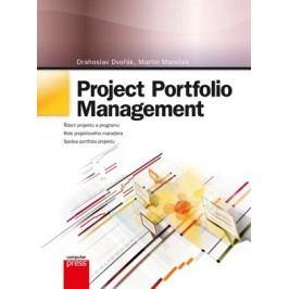 Project Portfolio Management | Martin Mareček, Drahoslav Dvořák