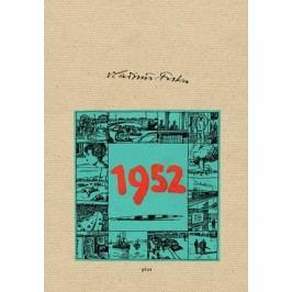 Deník 1952 | Vladimír Fuka, Vladimír Fuka