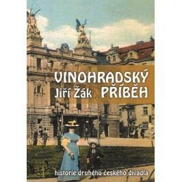 Vinohradský příběh | Jiří Žák