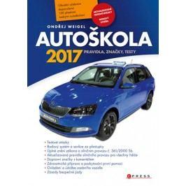 Autoškola 2017 | Ondřej Weigel