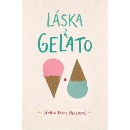 Láska & gelato | Jenna Evans Welchová