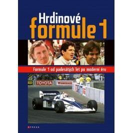 Hrdinové Formule 1 | Roman Klemm