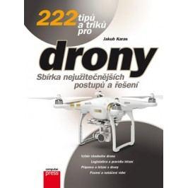 222 tipů a triků pro drony | Jakub Karas