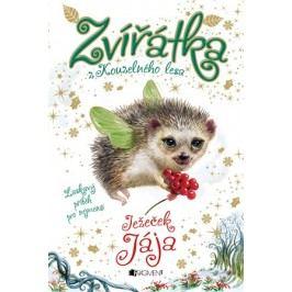 Zvířátka z Kouzelného lesa – Ježeček Jája   Lily Small
