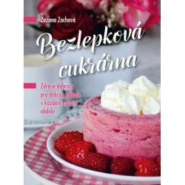 Bezlepková cukrárna | Zuzana Zachová