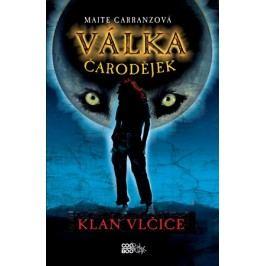 Válka čarodějek - Klan vlčice | Maite Carranzová