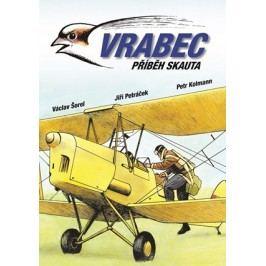 Vrabec   Václav Šorel