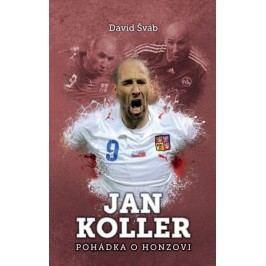 Jan Koller: pohádka o Honzovi | David Šváb