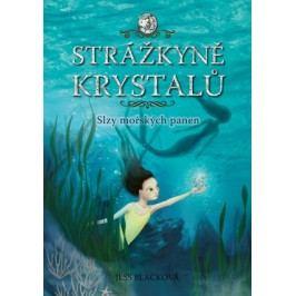 Strážkyně krystalů: Slzy mořských panen | Jess Blacková, Celeste Hulmeová