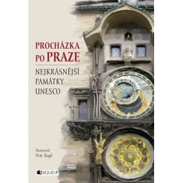 Procházka po Praze | Petr Kopl, autora nemá