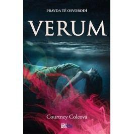 Verum | Adéla Špínová, Courtney Cole
