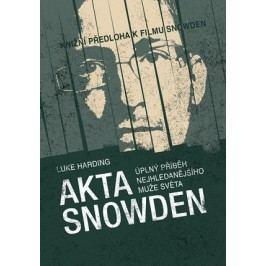 Akta Snowden | Luke Harding