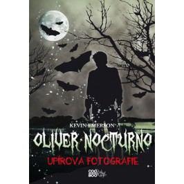 Oliver Nocturno 1 - Upírova fotografie | Kevin Emerson