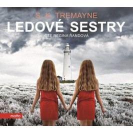 Ledové sestry (audiokniha)   S. K. Tremayne, Regina Řandová