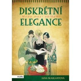 Diskrétní elegance | Jana Skarlantová