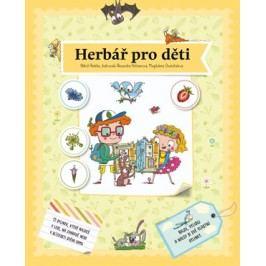 Herbář pro děti | Oldřich Růžička