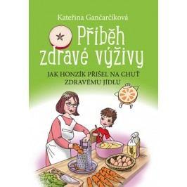 Příběh zdravé výživy | Kateřina Gančarčíková