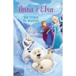 Anna a Elsa Jak vyzrát na medvědy | Erica David