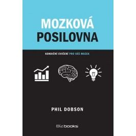 Mozková posilovna | Phil Dobson