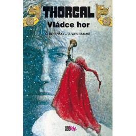 Thorgal - Vládce hor | Grzegorz Rosiński, Jean Van Hamme
