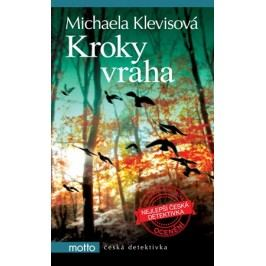 Kroky vraha | Michaela Klevisová