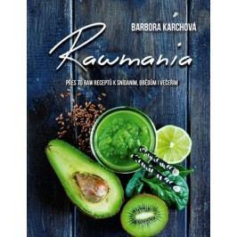 Rawmania | Barbora Karchová
