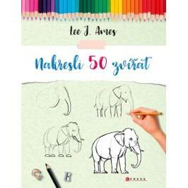 Nakresli 50 zvířat | Lee J. Ames