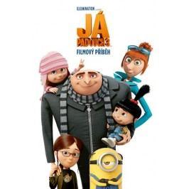 Já, padouch 3: Filmový příběh    Universal Studios,  Universal Studios