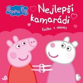 Peppa Pig - Nejlepší kamarádi    kolektiv