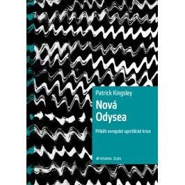 Nová Odysea | Dominika Křesťanová, Patrick Kingsley