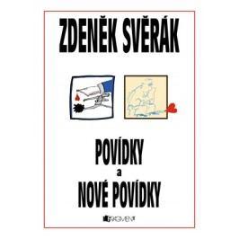 Zdeněk Svěrák – POVÍDKY + NOVÉ POVÍDKY (dárkové balení) | Zdeněk Svěrák