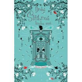 Druhá stříbrná kniha snů | Kerstin Gierová
