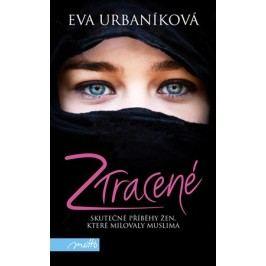 Ztracené | Eva Urbaníková