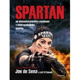 SPARTAN | Joe DeSena, Jeff O´Connell