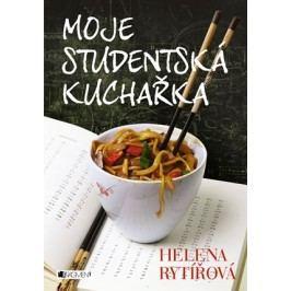 Moje studentská kuchařka | Helena Rytířová