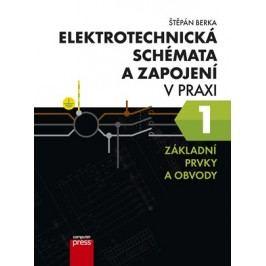 Elektrotechnická schémata a zapojení v praxi 1 | Štěpán Berka