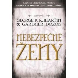 Nebezpečné ženy | George R. R.  Martin, Gardner Dozois