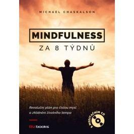 Mindfulness za 8 týdnů | Michael Chaskalson