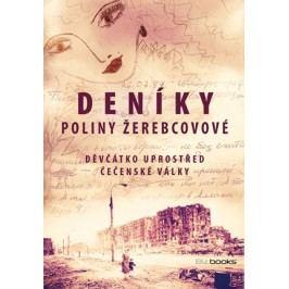 Deníky Poliny Žerebcovové | Polina Žerebcovová