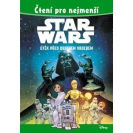 Star Wars - Útěk před Darthem Vaderem | Michael Siglain
