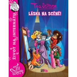 Láska na scéně | Lergetporer Helena, Tea Stiltonová