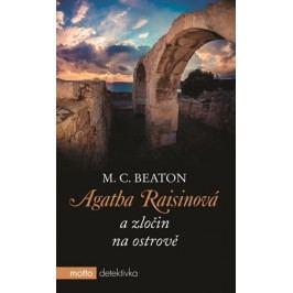 Agatha Raisinová a zločin na ostrově | M.C. Beaton